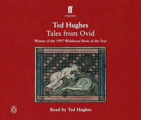 9780141802480: Tales from Ovid