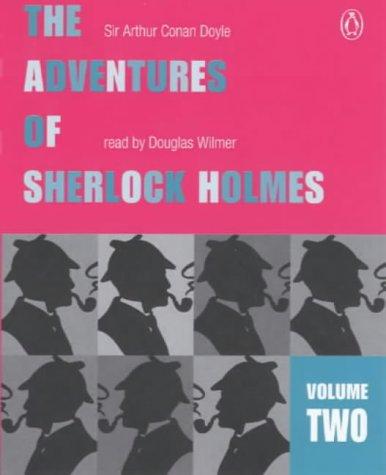 9780141802565: The Adventures of Sherlock Holmes: v.2 (Vol 2)