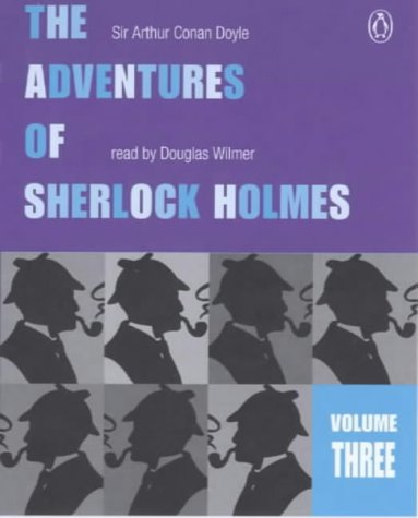 9780141802572: The Adventures of Sherlock Holmes: v.3 (Vol 3)