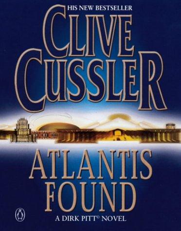 9780141802701: Atlantis Found