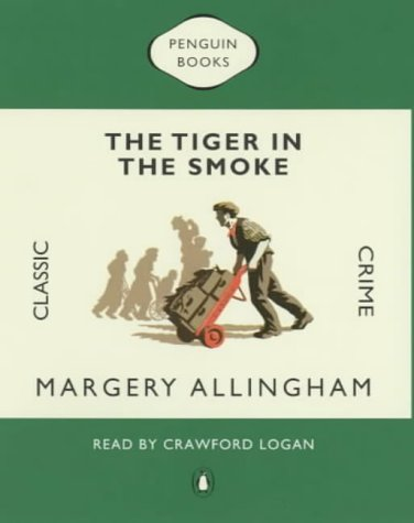 9780141802770: The Tiger in the Smoke