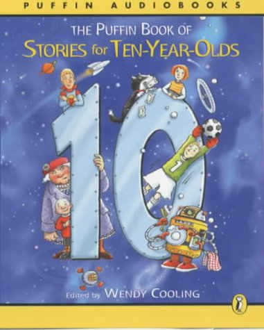 9780141802787: The Puffin Book of Stories for 10-year-olds: Unabridged (Puffin Audiobooks)