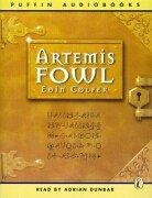 9780141802862: Artemis Fowl (Puffin audiobooks)