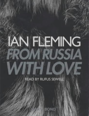 9780141802916: From Russia with Love