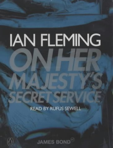 9780141802954: On Her Majesty's Secret Service
