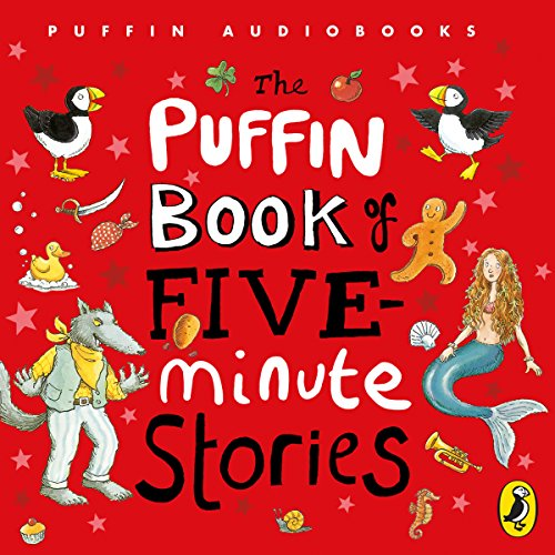 9780141803067: Puffin Book Of Five Minute Stories Unabridged Compact Disc