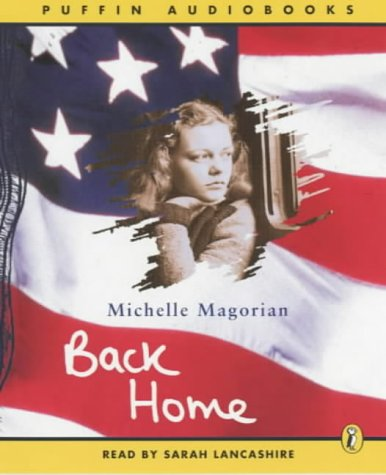9780141803241: Back Home (Puffin Audiobooks)