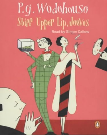 9780141803258: Stiff Upper Lip, Jeeves