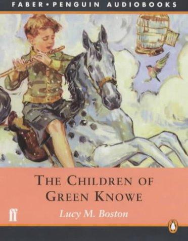 9780141803302: Children Of Green Knowe (Penguin Audiobooks)