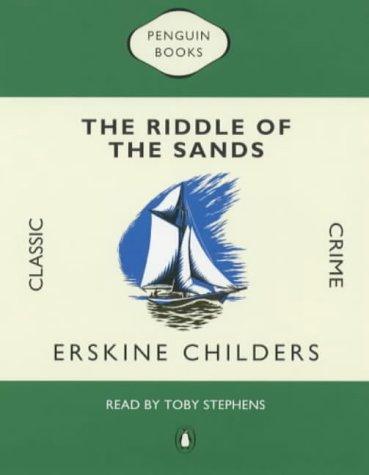 9780141803333: The Riddle of the Sands (Classic Crime)