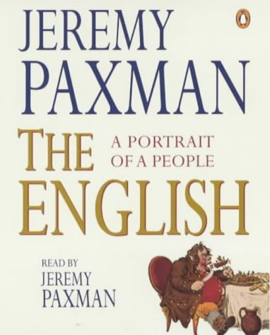 9780141803340: The English: A Portrait of A People