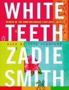 9780141803463: White Teeth (ab)