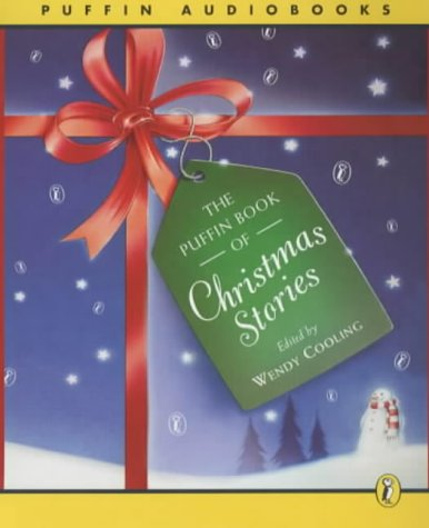 9780141803500: Puffin Book Of Christmas Stories