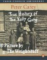 9780141803531: True History of the Kelly Gang (Penguin)