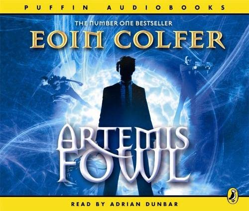 9780141803555: artemis fowl