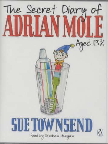 9780141803616: The Secret Diary of Adrian Mole Aged Thirteen and Three Quarters