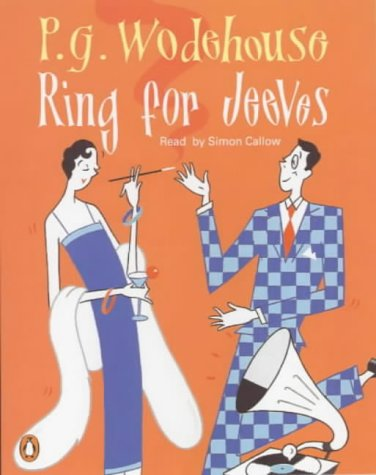 9780141803654: Ring for Jeeves