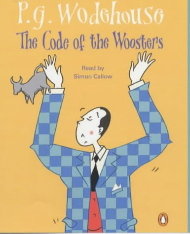 9780141803678: The Code of the Woosters