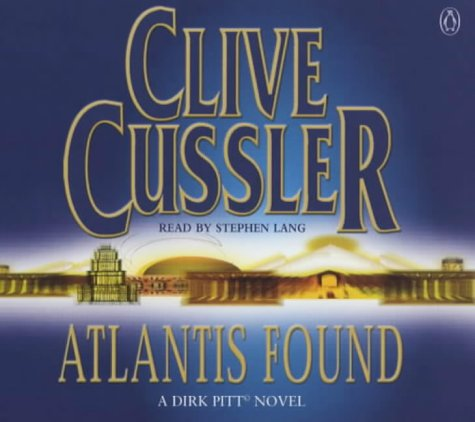 9780141803715: Atlantis Found (6 CDs)