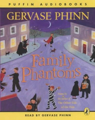 9780141803760: Family Phantoms