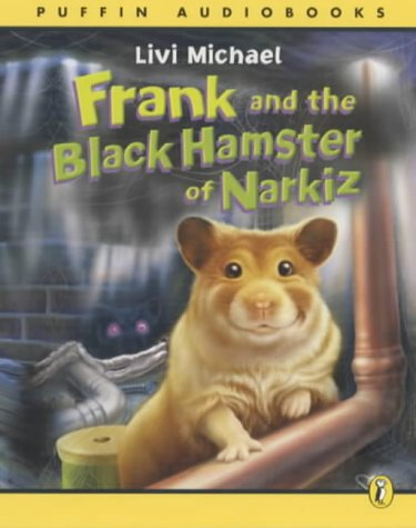 9780141803814: Frank and the Black Hamster of Narkiz