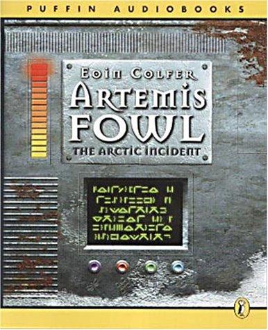 9780141803838: Artemis Fowl: The Arctic Incident