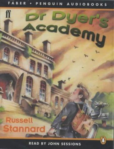 9780141803845: Dr.Dyer's Academy