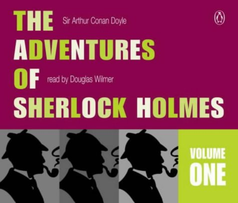 The Adventures of Sherlock Holmes: v. 1: Doyle, Sir Arthur Conan
