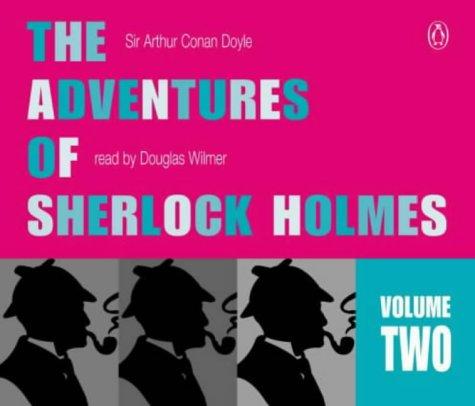 9780141803890: The Adventures of Sherlock Holmes: Volume 2