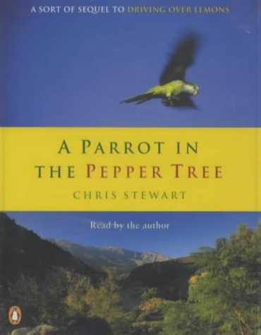 9780141804026: A Parrot in the Pepper Tree