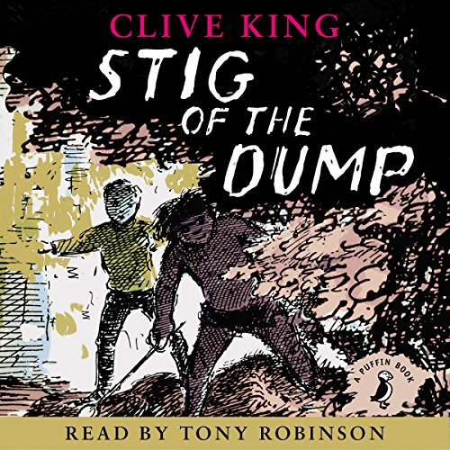 9780141804033: Stig of the Dump (Puffin Audiobooks)