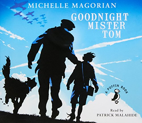 9780141804040: Goodnight Mister Tom (Puffin Audiobooks)