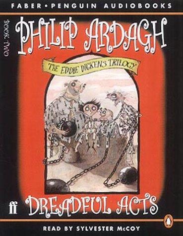 9780141804064: Dreadful Acts (Faber-Penguin audiobooks)