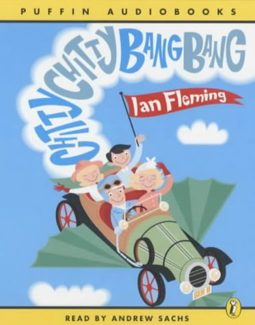 9780141804095: Chitty Chitty Bang Bang (Puffin Audiobooks)