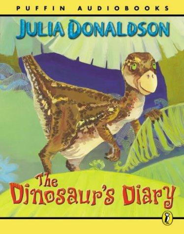 9780141804408: The Dinosaur's Diary