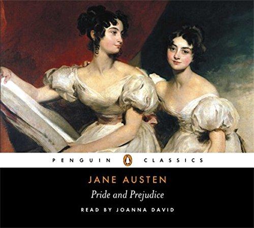 9780141804453: Pride And Prejudice (cd) (Penguin Classics)