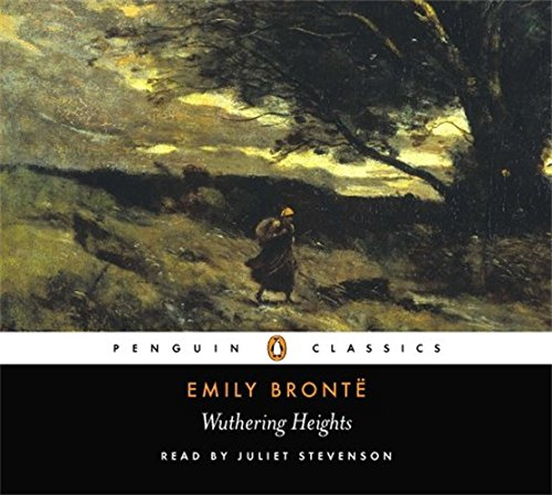 9780141804477: Wuthering Heights (Penguin Classics Audiobooks)