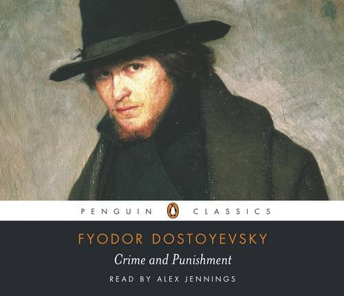 9780141804507: Crime And Punishment (cd)