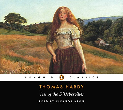 9780141804521: Tess Of The Durbervilles Unabridged Compact Disc