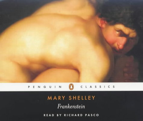 9780141804545: Frankenstein (cd) (Penguin Classics)