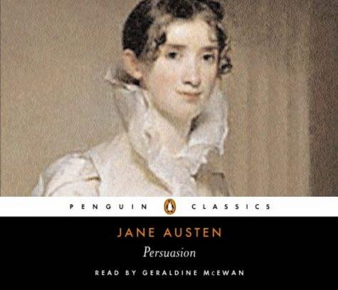 9780141804569: Persuasion Unabridged Compact Disc (Penguin Classics)
