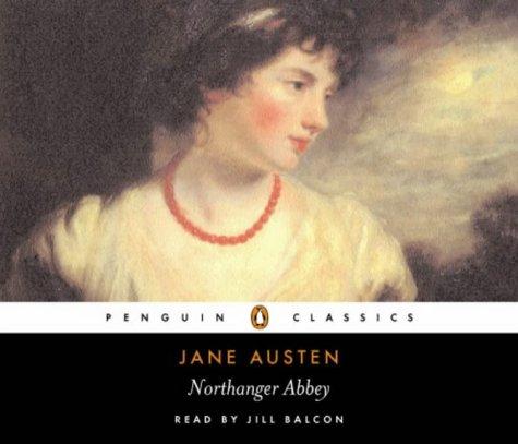 9780141804620: Northanger Abbey (Penguin Audio Classics)