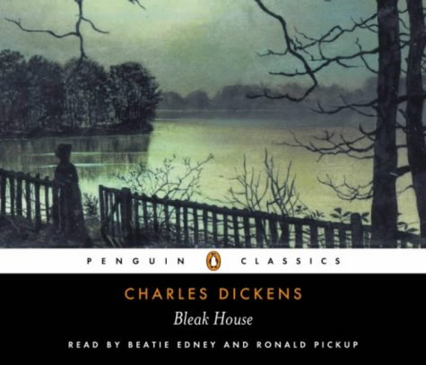 9780141804637: Bleak House (Penguin Audio Classics)