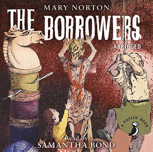 9780141804712: The Borrowers
