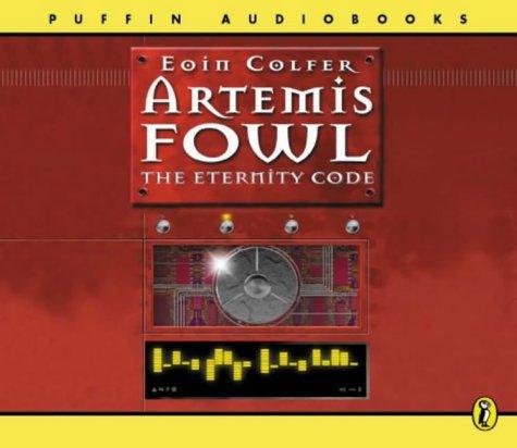 9780141804910: The Eternity Code (Artemis Fowl)