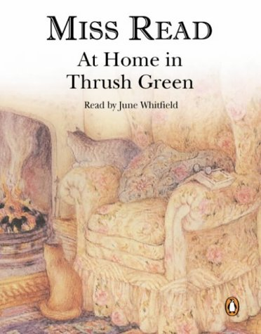 9780141804989: At Home in Thrush Green