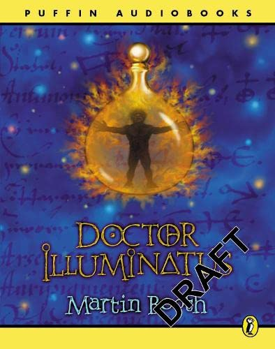 9780141804996: Doctor Illuminatus (The Alchemist's Son Trilogy)