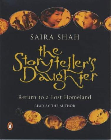 9780141805047: The Storyteller's Daughter: Return to a Lost Homeland