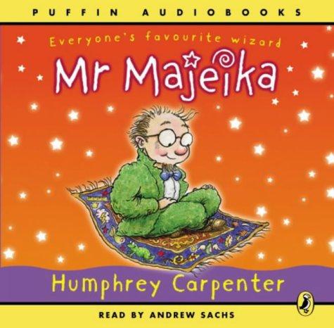 Mr Majeika: Carpenter, Humphrey
