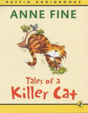 9780141805221: Tales of a Killer Cat: